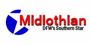 Midlothian Texas Logo
