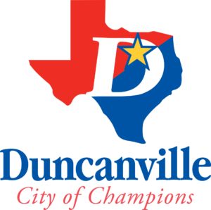 Duncanville Texas Logo